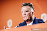 Louis van Gaal sebutkan alasan terima tawaran jadi pelatih timnas Belanda