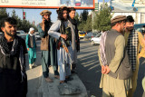 Benarkah pemerintahan Taliban telah berubah?
