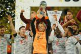 Daftar juara Piala Super Jerman: Bayern tambah koleksi trofi jadi sembilan