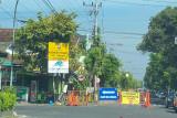 Dishub : Penyekatan jalan di Yogyakarta dibuka bertahap