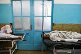 Ledakan hancurkan masjid di Afghanistan, 28 tewas