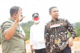 Komisi VII DPR RI segera lapor Kapolri dan Menteri LHK soal penambangan di kawasan hutan tanpa izin di Lingga