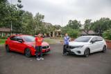 Honda hadiahi mobil ganda Greysia/Apriyani sebagai apresiasi prestasi