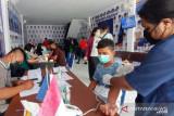 NasDem  kebut vaksinasi COVID-19 di Papua untuk sukseskan PON XX/2021