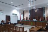 PN Tanjungpinang vonis delapan tahun penjara ASN korupsi
