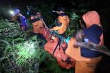 Jenazah ketiga ditemukan di Pos 5 Gunung Bawakaraeng Sulsel