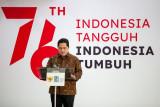 Erick Thohir: BUMN harus berorientasi layanan ke masyarakat