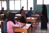 Disdik Maros buka sekolah tata muka sesuai ketentuan PPKM level 3