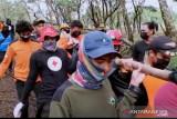 Dua pendaki Gunung Bawakaraeng Kabupaten Gowa ditemukan tewas