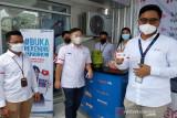 Pertamina ajak masyarakat Kotim tukar tabung gas 5,5 kg