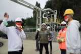 Ganjar Pranowo dukung pengembangan proyek geotermal Dieng jadi wisata energi