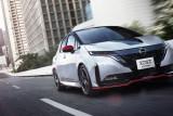 Nissan hadirkan Note Aura Nismo 2022 untuk pasar Jepang