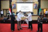 Sumatera Selatan terima bantuan tabung oksigen dari SKK Migas