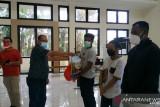 Puluhan mahasiswa Papua di Ambon dapat bantuan bahan pokok