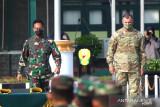 Kasad: Jadikan Garuda Shield ajang jalin  persahabatan TNI AD-US Army