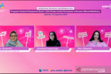 XL-Kementerian PPPA dorong 1.000 pelaku usaha perempuan naik kelas