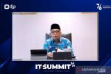 Dirjen Pajak: Pandemi bawa Indonesia ke masa depan lebih cepat