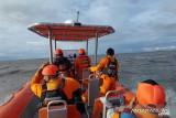 Basarnas cari tujuh korban kapal terbalik di perairan Tanjung Puting, Kotawaringin Barat
