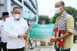 Pemkab Muba kumpulkan donasi COVID-19 dan Palestina Rp1,2 miliar