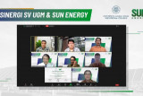 SV UGM dan SUN Energy bersinergi kembangkan teknologi tenaga surya