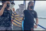 Empat perampok rumah mewah di Balikpapan tertangkap di Batam