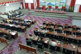 Sejumlah Fraksi DPRD Kepri tolak Penggabungan Empat OPD