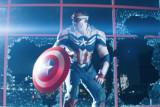 'Captain America 4' akan hadirkan Anthony Mackie