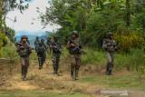 Satgas Madago Raya Terus Buru DPO Teroris Poso