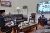 Jusuf Kalla berbagi pengalaman saat mediator penyelesaian konflik