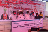 PLN tingkatkan waktu nyala listrik di Meepago Papua menjadi 24 jam