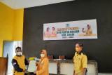 Pengurus Golkar Sinjai perpaduan kader senior dan milenial