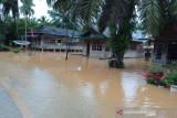 Tujuh desa di Mandailing Natal  terendam banjir