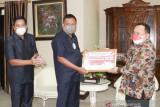 Gubernur minta dukungan data BPS guna pembangunan Sulut