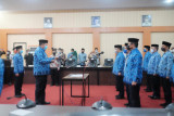 Sekda Sulsel ajak anggota Korpri Bantaeng jadi agen perlawanan COVID-19