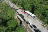 Gubernur Sulsel: Jembatan Sidrap permudah akses perdagangan