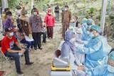 PHRI DIY mendukung percepatan vaksinasi 80 persen untuk buka pariwisata