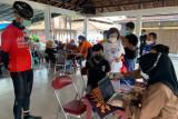 Penyandang disabilitas Jateng mulai terima vaksin COVID