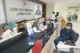 Tarif baru tes PCR mandiri di RSUD Murjani Sampit Rp525.000