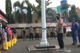 Alumni Akpol 1993 salurkan bansos ke nelayan di Pekalongan