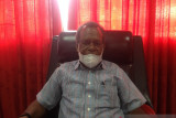 Dinas perikanan Jayawijaya luncurkan 32 paket pengembangan perikanan air tawar