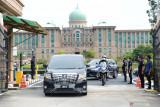 Situasi Malaysia berjalan kondusif