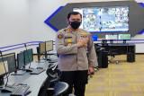 Polda Lampung awasi tarif pemeriksaan RT-PCR