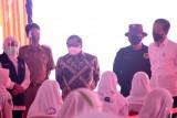 Presiden Jokowi instruksikan vaksin COVID-19 segera didistribusikan