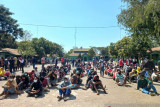 Ratusan pelintas ilegal Timor Leste dideportasi