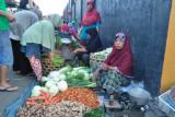 Wali kota meminta prokes di pasar tradisional diperketat