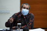 KPK petakan risiko-risiko korupsi terkait bantuan sosial