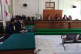 Saksi sebut Nurdin Abdullah minta pokja menangkan lelang bagi perusahaan Anggu