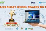 Acer Smart School Awards 2021 hadir sebagai penghargaan kepada sekolah