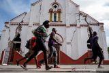 17 misionaris AS beserta keluarga diculik di Haiti