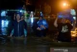 Rumah Sakit Islam Siti Rahmah Padang ikut  terdampak banjir